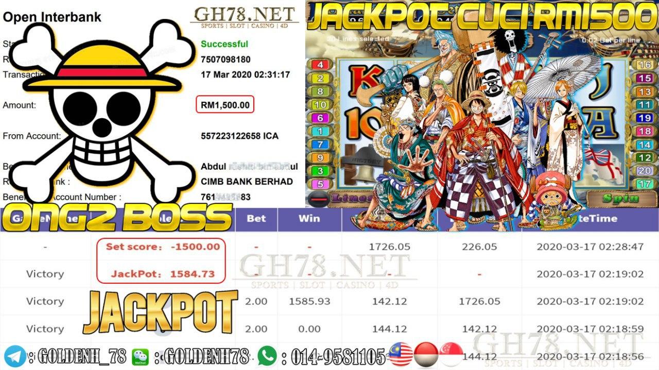 MEMBER MAIN 918KISS GAME VICTORY DAPAT JACKPOT MINTA OUT RM1500!!!!