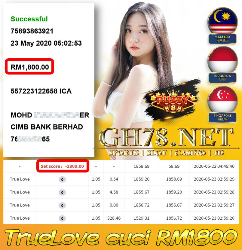 MEMBER MAIN STONEAGE CUCI RM1800