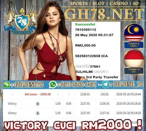 MEMBER MAIN SEAWORLD CUCI RM2000 !!!