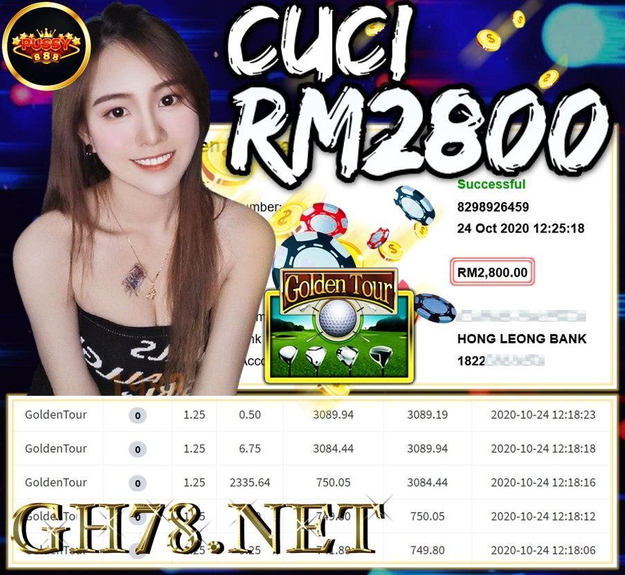 MEMBER MAIN PUSSY888 CUCI RM2800