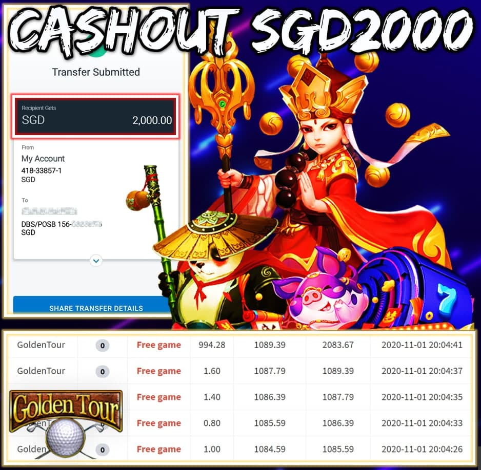 MEMBER PLAY PUSSY888 CASHOUT SGD2000