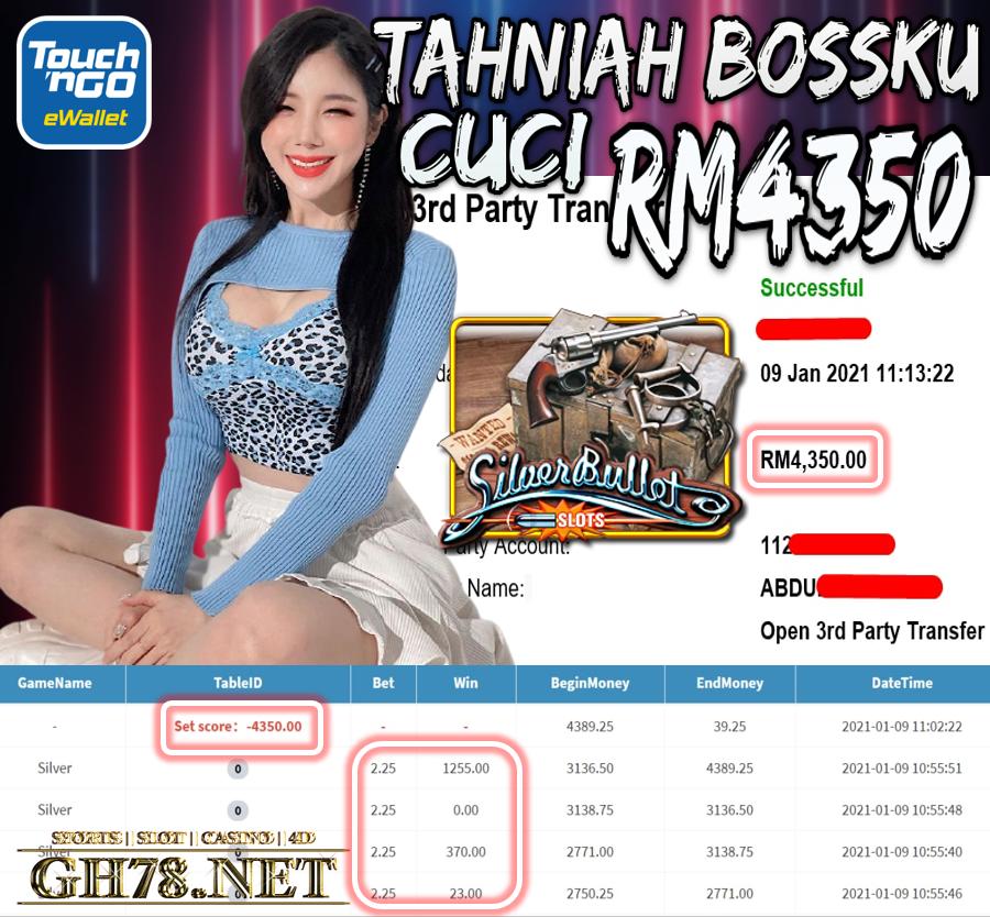 MEMBER MAIN PUSSY888 CUCI RM4350 !!!