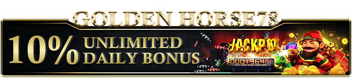 Unlimited 10% Deposit Bonus
