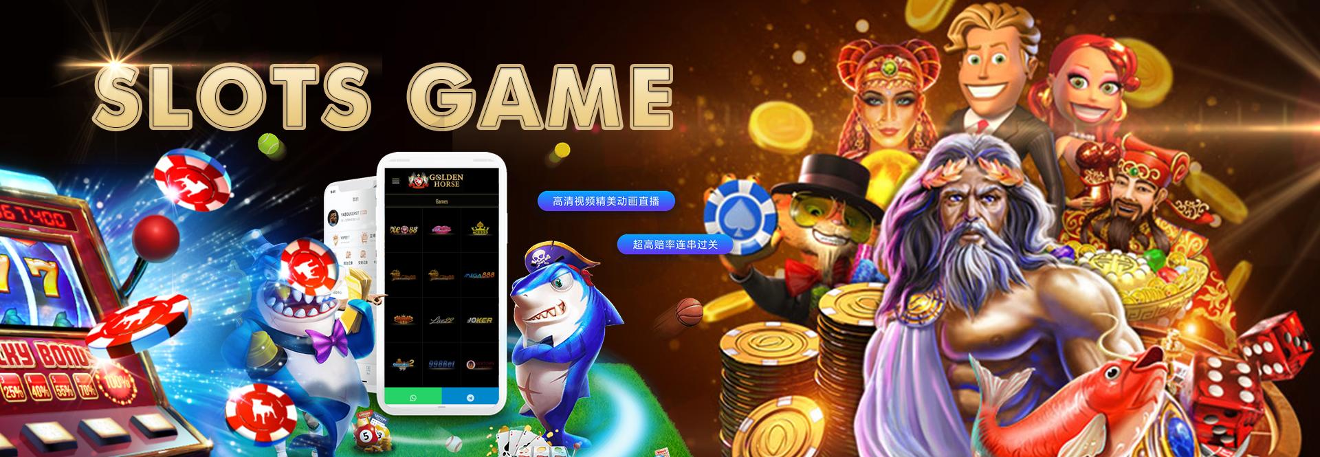 918kiss Mega888 Pussy888 Ace333 Joker Live22  Topup - Jackpot - Angpao - Online Slot Games